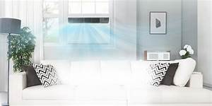 Lg Window Type Air Conditioners  Stylish  U0026 Powerful