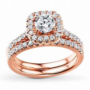 wedding ring sets jared wedding ideas With jared engagement wedding ring sets