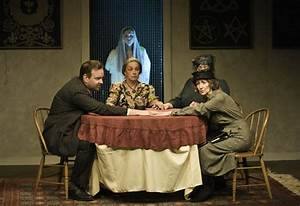 "Opera Double-bill: ""The Medium"" and ""Jewish Humor from Oy to Veh"", through May 17 | Mendocino Fun  Medium"
