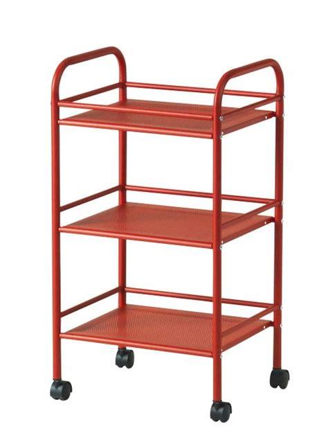 draggan cart red