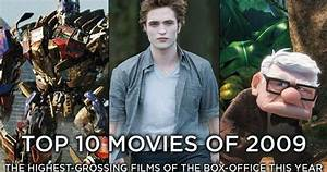 Cool Fun 2019 Top 10 Hollywood Movies Of 2009 2019
