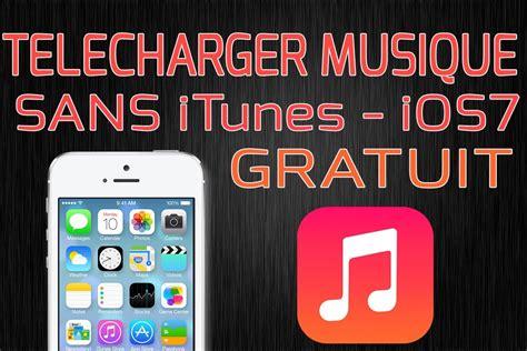 tuto t 233 l 233 charger de la musique sur votre iphone gratuitement sans itunes ios7 fr ᴴᴰ