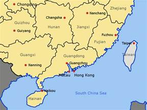 Sink Hole In China by Map Of Southern China Pictures To Pin On Pinterest Pinsdaddy