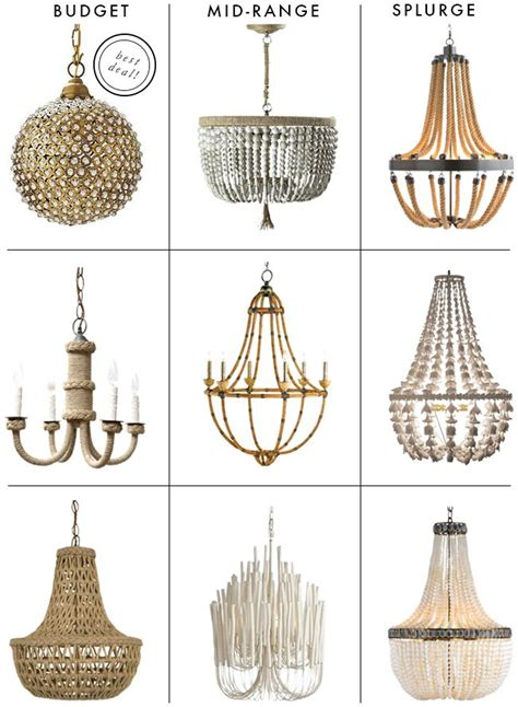 Casual Chandelier by Looking For A Casual Textured Chandelier Let There Be