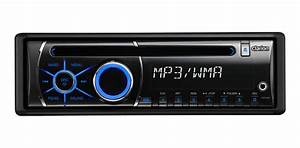 Amazon Com  Clarion Cz100 In  Mp3    Wma    Aac