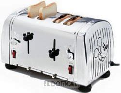 Tostapane Disney by Ariete 123 Toaster Disney Tostiera