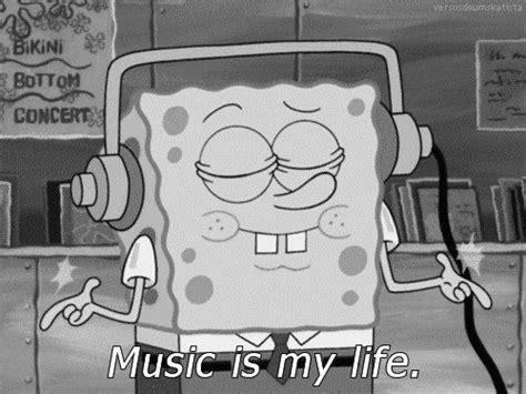 Spongebob, Quotes, Sayings, Music