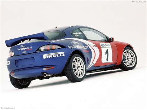 Ford Puma 1997 Exotic Car Wallpapers 002 Of 10 Diesel