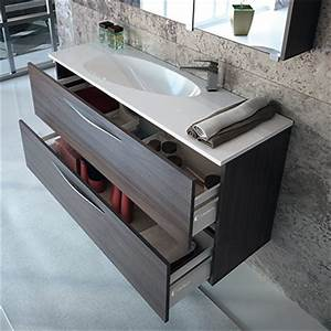 meuble salle de bain extenso cedam espace aubade With tereva meuble salle de bain