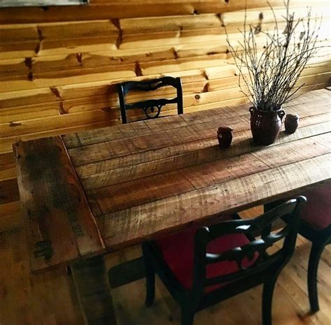ana white shiplapbomb crate farm table diy projects