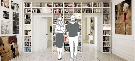 arredare libreria come arredare il tuo soggiorno con una libreria