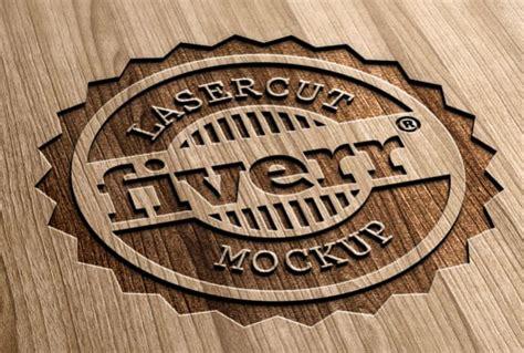 logo    engraved wood  juiceex