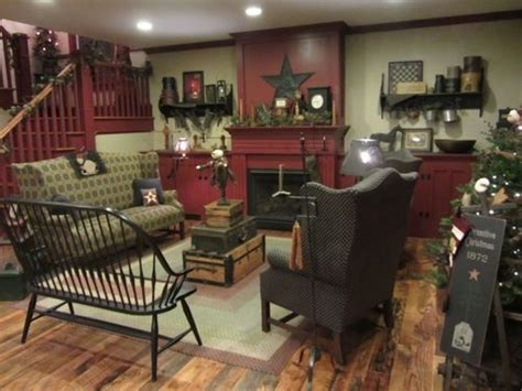 Primitive Decorating Ideas For Living Room by Fashionable Design Ideas 19 Primitive Living Room