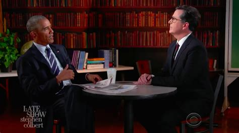 l entretien d embauche savoureux de barack obama elaee elaee