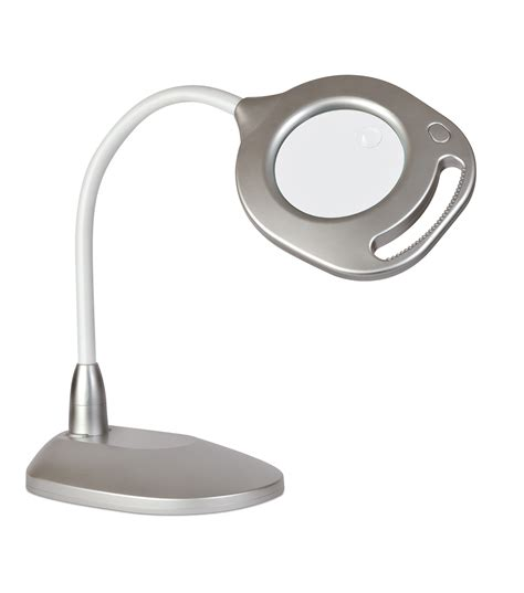 Ottlite Floor L With Magnifier by Ottlite 2 In 1 Led Magnifier Floor And Table L Jo