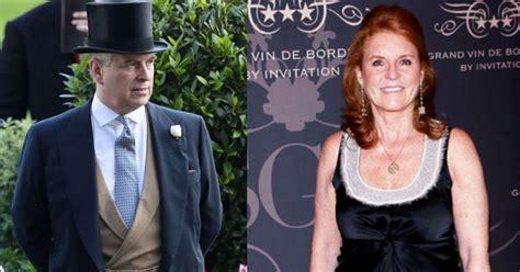 Prince Andrew Free To Remarry Sarah Ferguson, Thanks To ...
