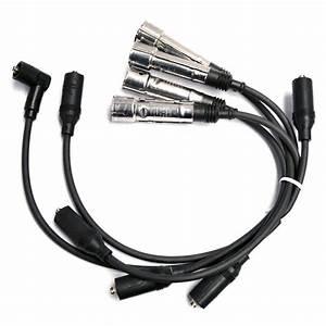 Cables Para Bujia  Motor 1 8