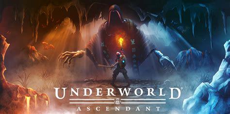 Underworld Ascendant 8k Hd Games 4k Wallpapers Images