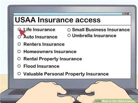How To Get Usaa Insurance 6 Steps (with Pictures)  Wikihow. How Do I Write A Marketing Plan. Liposuction Before And After Pics. Service Cloud Certification Star Tax Relief. Non Staining Deodorant La Insurance Ypsilanti. Motors Vehicle Department Flooring In Chicago. Hip Replacement Class Action Lawsuit. Masters Emergency Management. Oilfield Pipe And Supply Dewey Ok