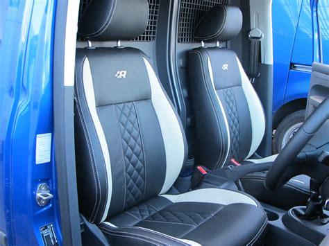 siege caddie vw caddy bespoke design seat surgeons