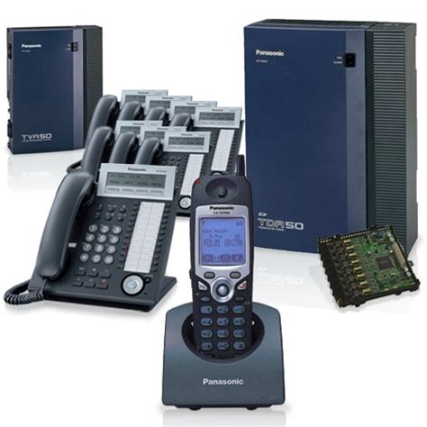 panasonic phone system panasonic kx tda50g 343vm kx dt343b kx td7896b kx