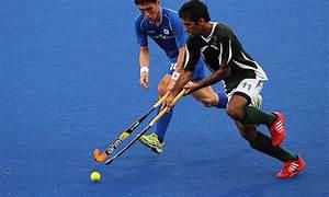Pakistan Captain Nohaiz Zahid Malik Midfielder Muhammad