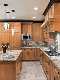 painted cabinets in kitchen exle of honey maple cabinets with benjamin revere 3969