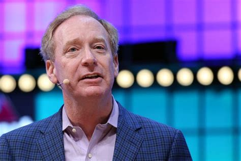 Microsoft President Brad Smith says these are the 10 ...
