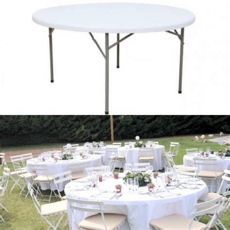 Table Pliante Location