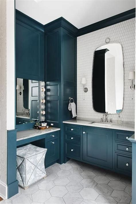 gorgeous 40 fabulous grey and blue bathroom design ideas