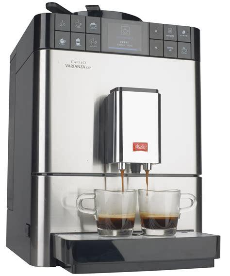 melitta kaffeevollautomat test kaffeevollautomat melitta caffeo varianza csp
