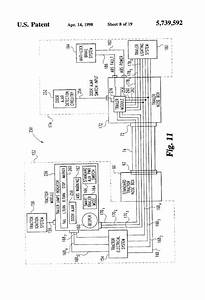 Wabash Dry Van Wiring Diagram Dry Van Model Wiring Diagram