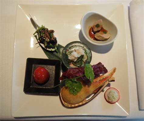 cuisiner filet de maquereau un japonais aux îles de la madeleine avenues