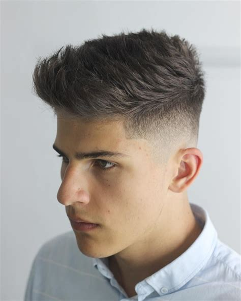 best teenage haircuts male 15 cool undercut hairstyles for men in 2019 fade