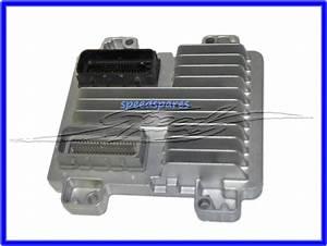 Engine Control Module  L98 Ve Vz Commodore