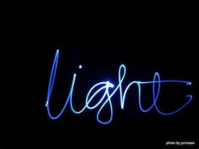 Lighting Word Neon Writing Innovation Incandescent Influence