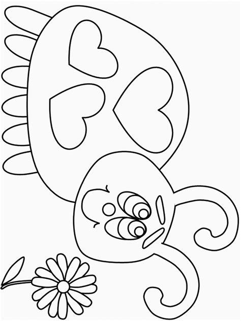 ladybug coloring pages birthday printable
