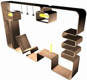 Living In A Box : living in a box cool hunting ~ Eleganceandgraceweddings.com Haus und Dekorationen