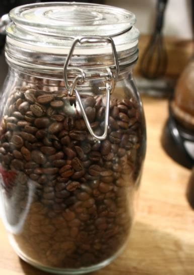 Consider that ground coffee begins to deteriorate in as little as 30 minutes, and you understand the recommendation to store whole coffee beans properly. How To Make Coffee With A Coffee Maker - A Simple Guide