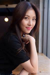 Ha Ji Won Listed As One Of The Most Trusted Actresses