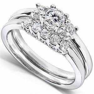 Diamond Wedding Bands For Women