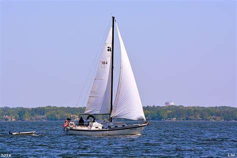 sailboat  lisa wooten cruise boat sailing sailboat