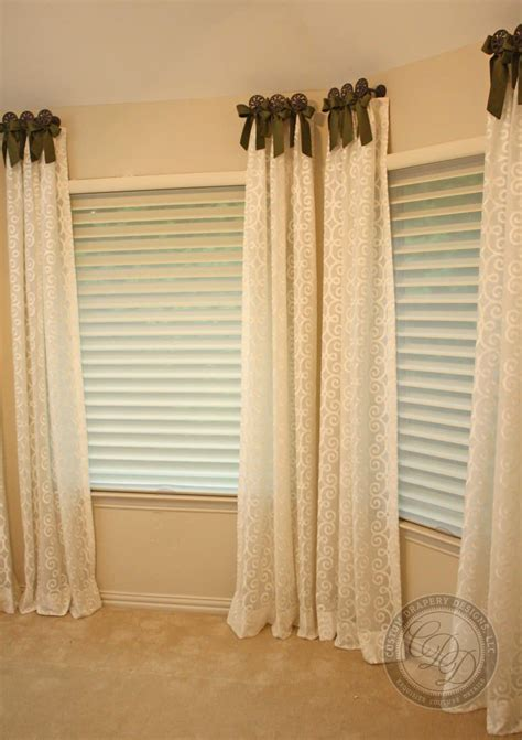 Custom Drapery Ideas - shades shutters dallas tx custom drapery designs