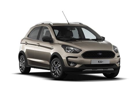 Ford Ka Active 1 2 85 Active Car Leasing Nationwide Vehicle Contracts