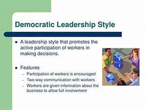 PPT - 2.4 Leadership & Management PowerPoint Presentation ...