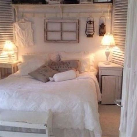 shabby chic bedroom colors country style decoration pinterest shabby chic