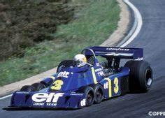 Tyrrell 6 Roues : as 60 melhores imagens em tyrrell p34 formula 1 cars e f1 drivers ~ Medecine-chirurgie-esthetiques.com Avis de Voitures