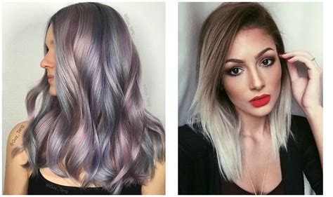 Hair Color Trends 2017 Haircuts Hairstyles 2017 And Hair