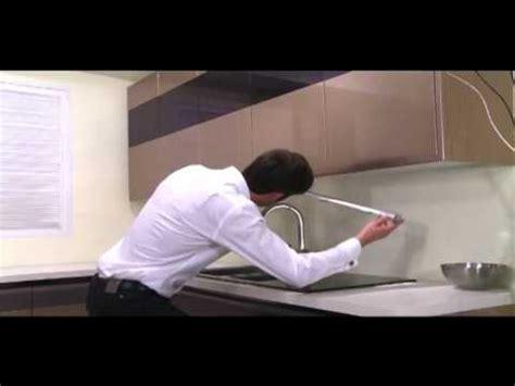 eclairage cuisine sans fil eclairage de cuisine led rail led 3 spots