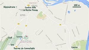 Bus Chatellerault La Roche Posay : r sidence vacances appart hotel la roche posay dans la vienne entre tours et poitiers ~ Medecine-chirurgie-esthetiques.com Avis de Voitures